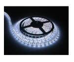 Warm Lights 5050/30 Waterproof Cool White LED Strip Light