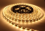 Warm Lights/Equivalent 5630/60 Non Waterproof Warm White   LED Strip Lights
