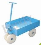 Handy TE-102 Platform Trolley Length 36 Inch