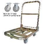 Bigapple Heavy Weight King With 300KG Capacity Grid Model - 100 X 60 Cm