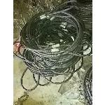 Standard Galvanized Steel,Stainless Steel,Mild Steel Wire Rope Sling