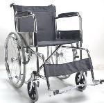 Hero Mediva Folding Spoke Wheelchair
