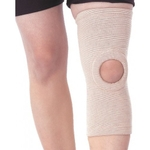 Flamingo Extra Large Open Patella Knee Cap OC 2047