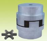 Rahi AL-070 Aluminum Couplings Dia 10-100 (Inch)
