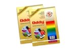 Oddy  CT250A450 250 Micron Interleaved Clear Transparent Polyster Film 50 Sheets