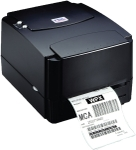 Hempra TTP-244 Pro TSC Printer (Print Speed 4 Ips, Print Resoluation 203 Dpi)