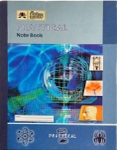 Lotus Physics Practical Note Book 128 Pages
