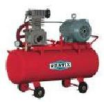 Pratix 105Ltr Single Stage American Type Air Compressor With Tank SC-05