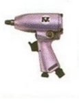 RY-211 (Square Drive 3/8 Inch Speed 7000 Rpm) Single Hammer Impact Wrench.