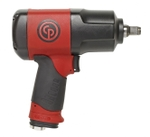 Chicago Pneumatic CP7748 Square Drive 1/2 Inch Composite Heavy Duty Impact Wrench