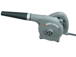 Black & Decker KTX4000 450 W 14500 RPM Variable Speed Blower