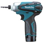 Makita TD090DWE Li-ion Battery 0.92 Kg Impact Drill Driver