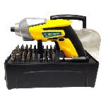 Pro Tools Modern Styling Cordless Screw Driver Kit 6.5 Mm 8001 A