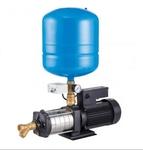 CRI Tank Capacity 24 Ltr 0.4 HP Booster Pressure Pump MHBS-2E/03M