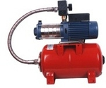Blairs Tank Capacity 80 Ltr 2 HP Booster Pressure Pump SMP-5-6