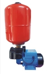 Damor Blairs Tank Capacity 100 Ltr 3 HP Booster Pressure Pump SMP-8-3
