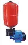 Damor Booster Pressure Pump Tank Capacity 8 Ltr Mini 50
