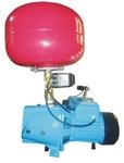 Damor Booster Pressure Pump Tank Capacity 100 Ltr Jsp 200 (2 HP)