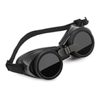Udyogi GW 240 Gas Welding/cut Ting Goggles With 5 Din Lens Pack Of 100