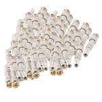 Standard BNC Connector For CCTV Camera - Set Of 100