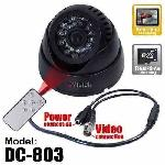 Standard CCTV Camera With In Built Memory Function