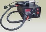 Hallmark TCS-450 Digital Soldering Station Temperature Controlled (100 W, 17V - 24 V)