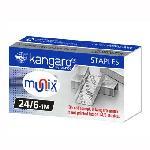 Kangaro Stapler Pin 24/6 Kangaroo