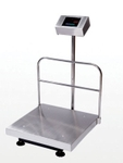 Essae DS-215 Platform Scales (150 Kg Capacity, 20 G Accuracy)