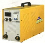 Uwon ARC 250 MOSFET 3 Phase Welding Machine