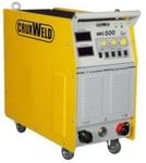 CRUXWELD CWM-MIG500i Three Phase 55 Kg MIG Welding Machine