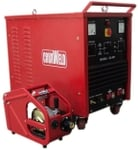 CRUXWELD CWM-MIG600D Three Phase 190 Kg MIG Welding Machine