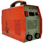 GK 36 200A Welding Machine With Standard Accessories ARC 200 G