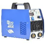 STAMP BRIDGE SBT ARC 200 Portable Welding Machine With Standard Accessories 200 Amp