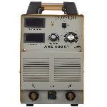 Toshon ARC 400 CI Inverter Welding Machine 440 VAC 400 A