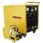 FIREWELD FW-MIGAL600D 19 KVA 3 Phase Diode Based MIG/CO2 Welding Machine