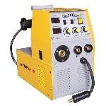 FIREWELD FW-MIG200i 6 KVA 1 Phase MOSFET MIG Welding Machine
