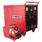 FIREWELD FW-MIG400D 17.5 KVA 3 Phase Diode Based MIG/CO2 Welding Machine